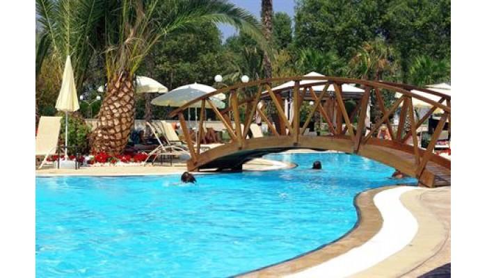 Тур в отель Mediterranean Princess