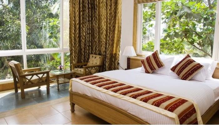 Тур в отель Ocean Palms