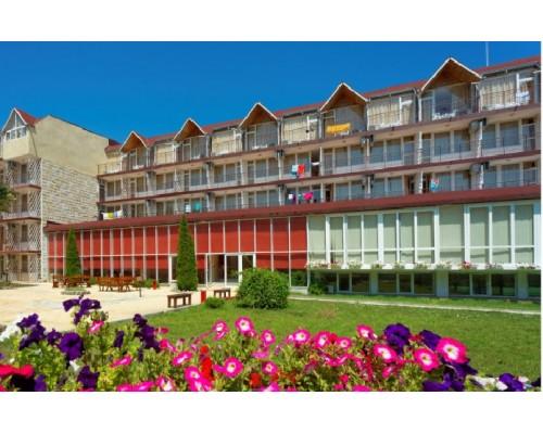 Детский и молодежный отдых в отеле «ВЕДРЕН» — КРАН...