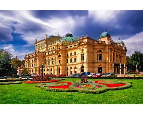 Краков - Варшава