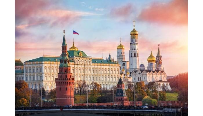 Москва - Царицыно