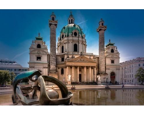 Венгрия-Австрия-Чехия